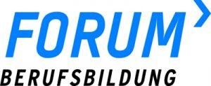 veedu_Logo_FORUM-Berufsbildung